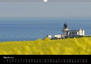 Images of Scotland (Wall Calendar 2015 DIN A3 Landscape)