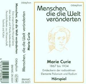 Marie Curie-Menschen D.D.Welt