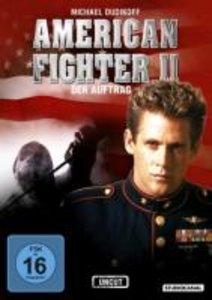 American Fighter 2 - Der Auftrag