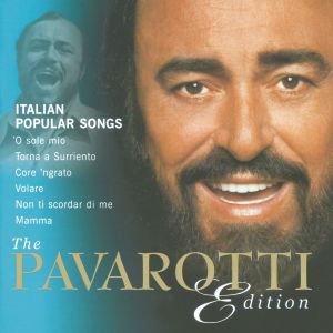 Pavarotti-Edition Vol.10