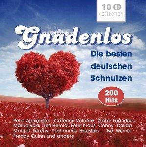 Gnadenlos schön-die besten deutschen Schnulzen