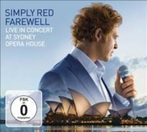 Farewell Live At Sydney Opera