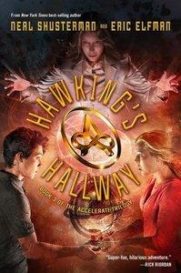 The Accelerati Trilogy Book Three Hawking\'s Hallway