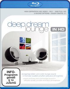 Deep Dream Lounge In HD