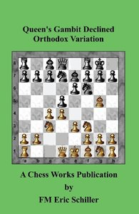 Queen's Gambit Declined Orthodox Variation
