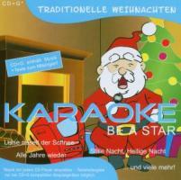 Karaoke CDG Traditionelle Weihnachten - zum Schließen ins Bild klicken