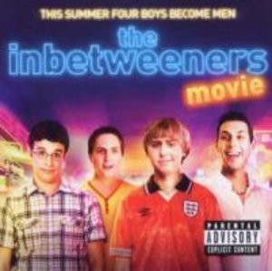 The Inbetweeners Movie/Sex on the Beach/OST