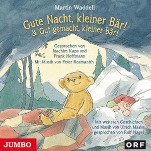Gute Nacht Kleiner Bär! Und Gut Gemacht Kleiner Bä