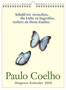 Coelho Wandkalender 2018
