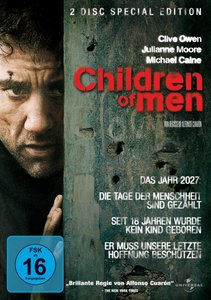 Children of Men - Special Edition