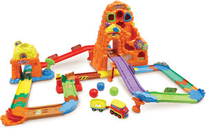 Vtech Tut Tut Baby Züge - Bergwerk