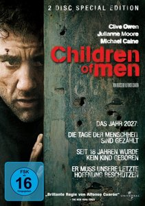 Children of Men - Special Edition