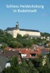 Rudolstadt-Schloss Heidecksburg
