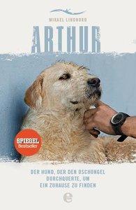 Arthur, der Dschungelhund