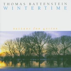 Wintertime-Ballads For Guita