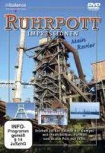 Ruhrpott Impressionen-DVD