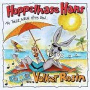 Hoppelhase Hans