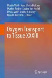 Oxygen Transport to Tissue XXXIII