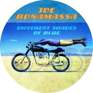 Different Shades Of Blue (Ltd.Picture Disc)