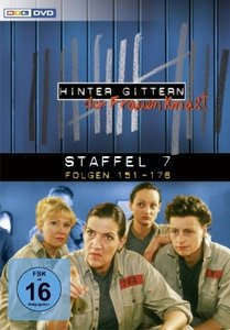 Hinter Gittern - Der Frauenknast: Staffel 07