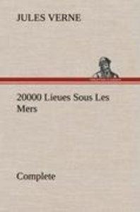20000 Lieues Sous Les Mers - Complete
