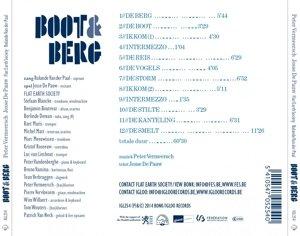 Boot & Berg
