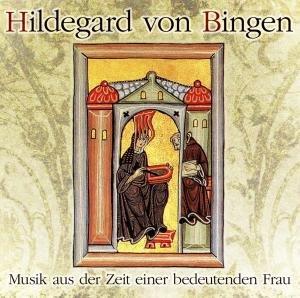 Hildegard Von Bingen: Musik Aus Ihrer Zeit