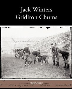Jack Winters Gridiron Chums