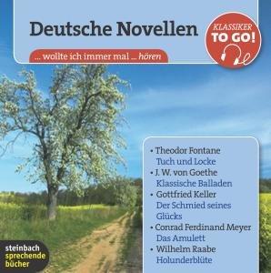 Deutsche Novellen.Klassiker T