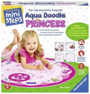 Aqua Doodle®Princess ministeps®