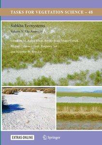 Sabkha Ecosystem V: The Americas