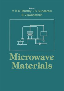 Microwave Materials