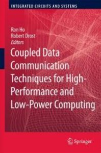 Coupled Data Communication Techniques for High-Performance and L