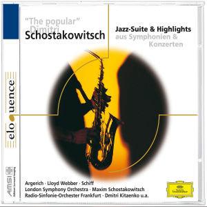The Popular Schostakowitsch/Jazz-Suite&Highlights