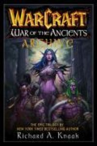 Warcraft. War of the Ancients Archive