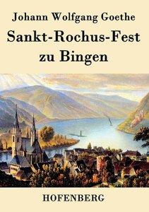Sankt-Rochus-Fest zu Bingen