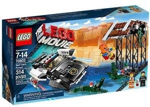 LEGO® Lego Movie 70802 - Bad Cops Verfolgung