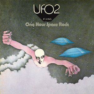UFO 2: Flying-One Hour Space Rock