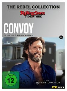Convoy. Rolling Stone Videothek
