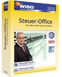 WISO Steuer-Office 2013