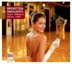 Operetten-Highlights