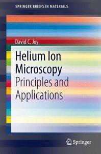 Helium Ion Microscopy