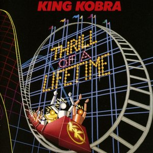 Thrill Of A Lifetime (Lim.Collector\'s Edition)