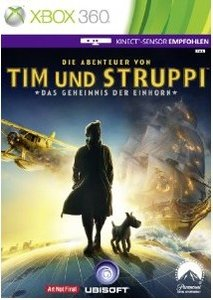 Die Abenteuer von Tim & Struppi Das Geheimnis des Einhorn: Das S