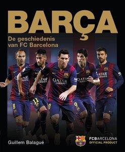 Barça / druk 1