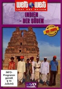 Indien-Der Süden (Bonus Sri Lanka)