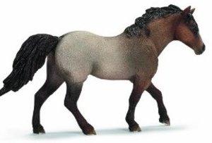 Schleich 13650 - Farm Life: Quarter Horse