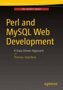 Perl and MySQL Web Development