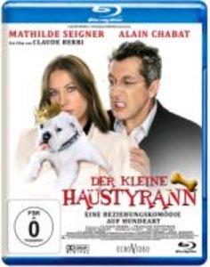 Der kleine Haustyrann (Blu-ray)