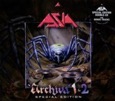 Archiva 1 & 2 (Special Edition) - zum Schließen ins Bild klicken